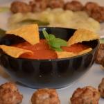 kjøttboller_salsa